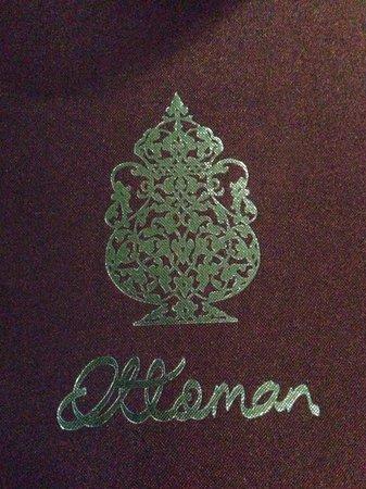 Ottoman Cuisine: Great service