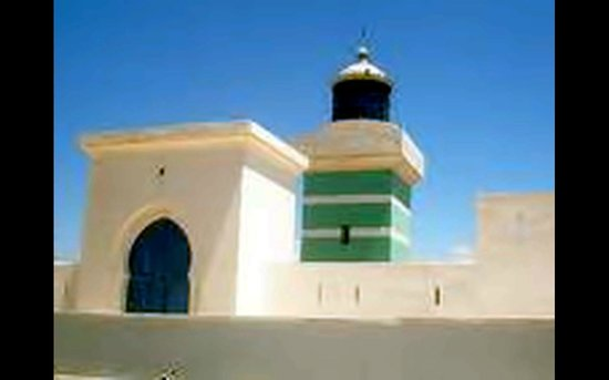 Phare de Sidi Mesbah