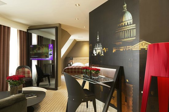 Madison Hotel by MH: Suite