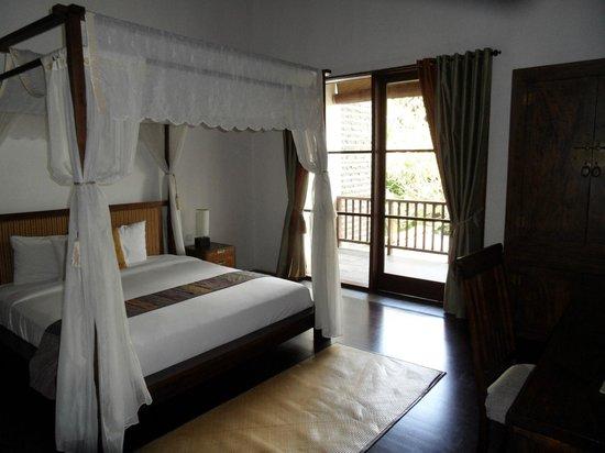 Gending Kedis Villas & Spa Estate: seconde chambre