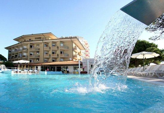 Photo of Bristol Hotel Lignano Sabbiadoro