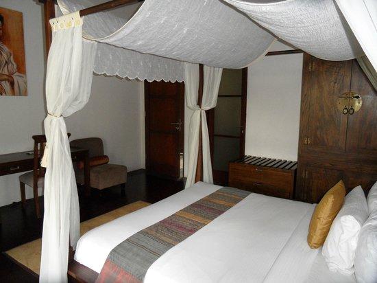 Gending Kedis Villas & Spa Estate: la seconde chambre