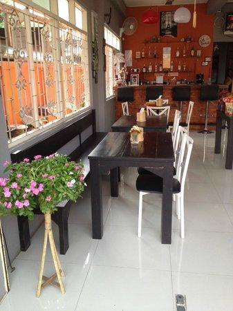 Paris - Restaurant & Bar: Le nouveau Paris