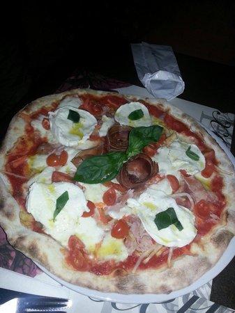 Gauguin Pizzeria Birreria: Eccezzionale!