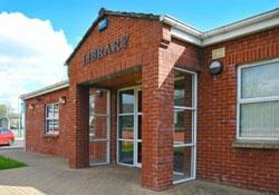 Castlederg Library