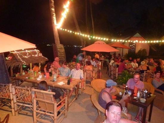 Secret Garden Beach Resort: Sunday Night Live Music Secret Garden