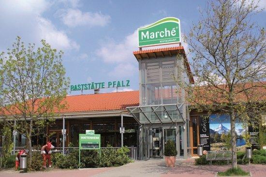 Marche Pfalz