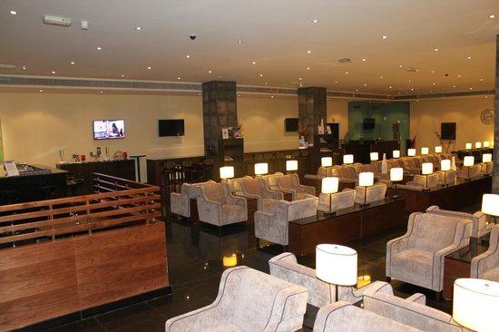 Plaza Lounge Seeb Airport