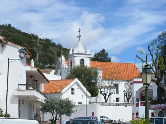 Grand Muthu Forte do Vale: Alte (recommended visit)