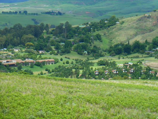 Drakensberg Sun Resort: The Resort