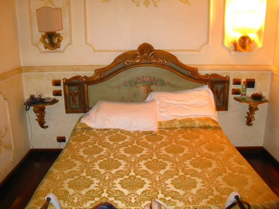 Hotel Villa San Pio : room
