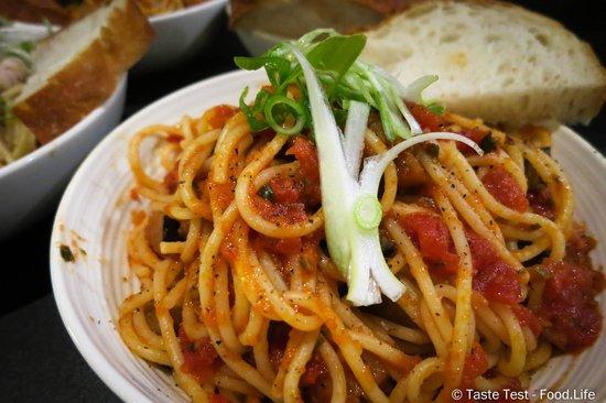 Francoforte Spaghetti Bar