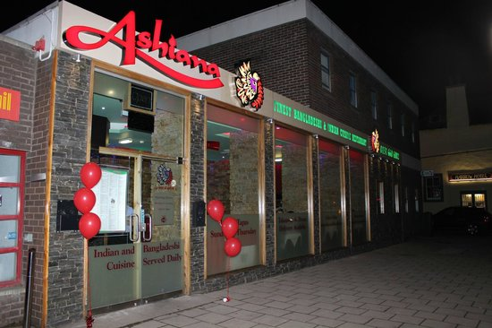 Ashiana Restaurant: i