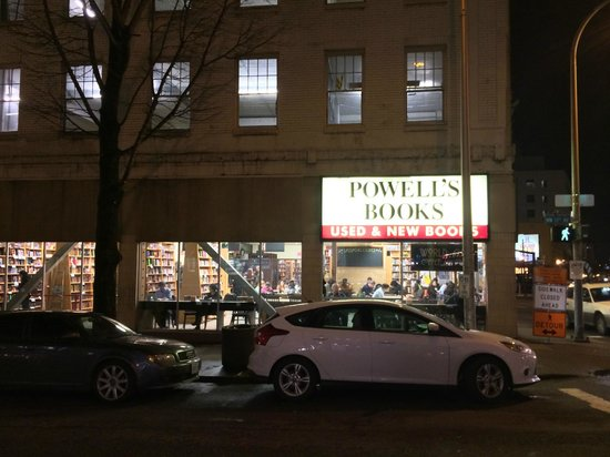 Powell's City of Books: Powell's