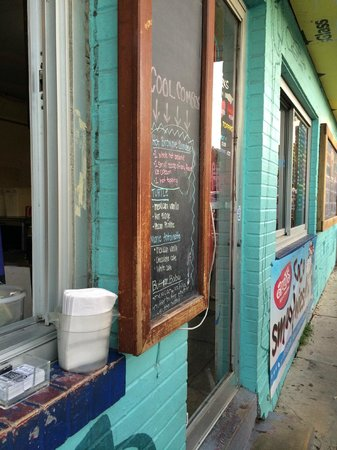 Photo of Ice Cream Shop Amy's Ice Creams at 1301 S Congress Ave, Austin, TX 78704, United States