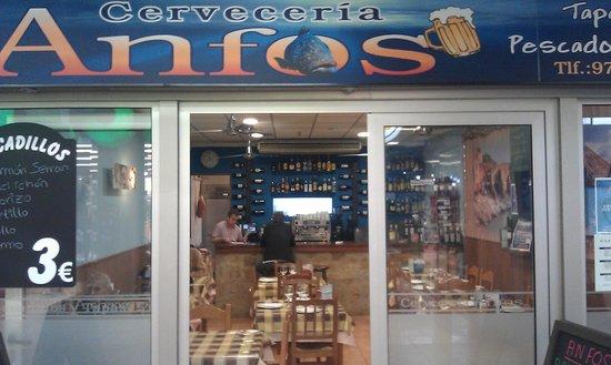 Restaurante Anfos