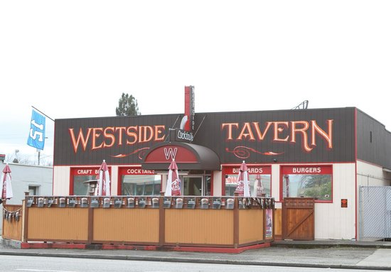 The Westside Tavern