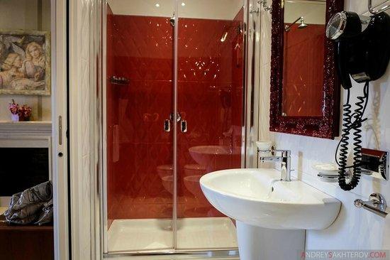 Navona Queen : Ванная комната