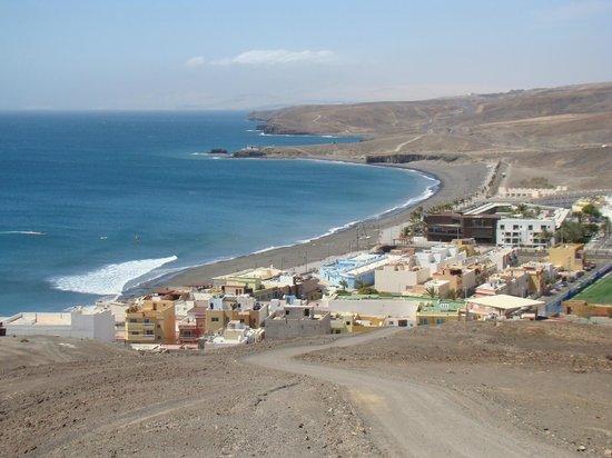 R2 Bahia Playa: superbe
