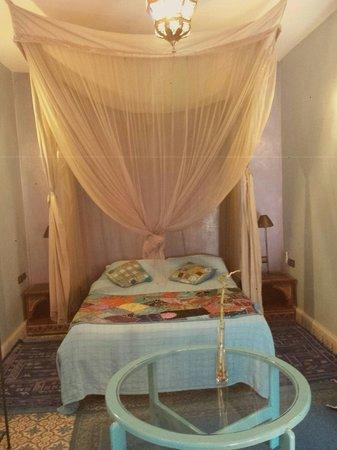 Lit pour une personne photo de riad zayane atlas marrakech tripadvisor - Lit pour deux personnes ...