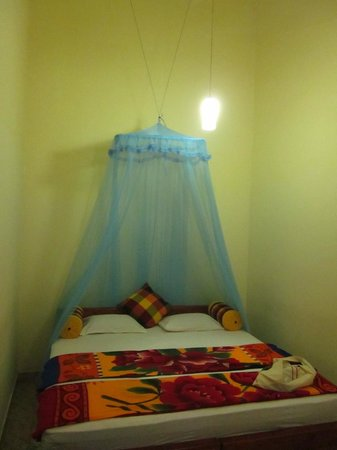 Nature Resort Tissamaharama: Room