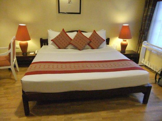 Amaya Hills: Belle chambre