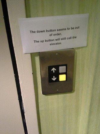 Hampton Inn & Suites South Bend: Helpful