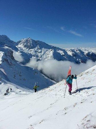 Ultimate Snowsports Tignes