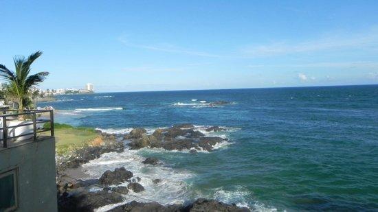 Bahia Othon Palace: Un lugar increible