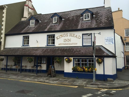 Kings Head Inn