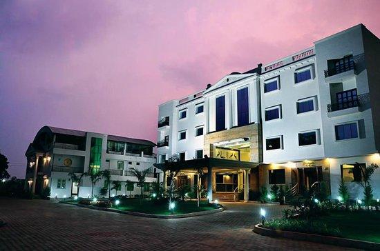 The Sai Leela Hotel