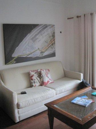 Club Seabourne: villa