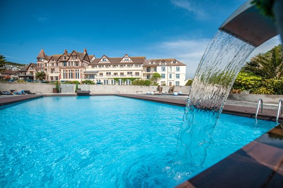 Hotels In Devon With Indoor Swimming Pool