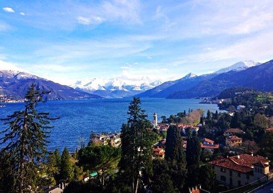 Borgo Le Terrazze: Breathtaking Views