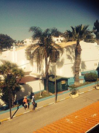 Monica Isabel Beach Club : Views