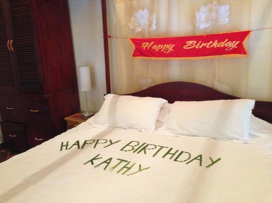 Cassia Cottage: A very happy birthday to me