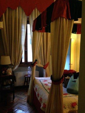 Antica Dimora Firenze: Room Six