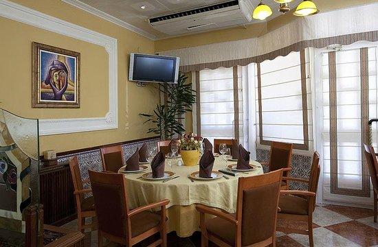 Restaurante Casa Sánchez