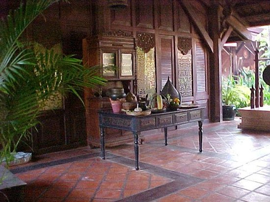 Angkor Village Resort: l hotel