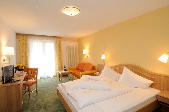 Hotel Hofler Fernblick: Zimmertyp B