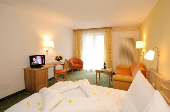 Hotel Hofler Fernblick: Zimmertyp A