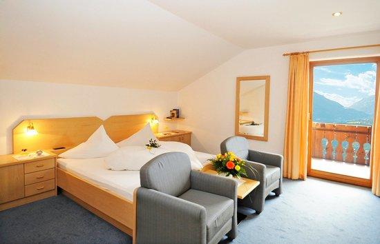 Hotel Hofler Fernblick: Zimmertyp C