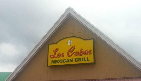 Los Cabos Mexican Grill: Los Cabos