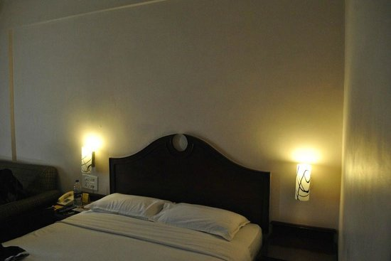 The President Hotel: Room