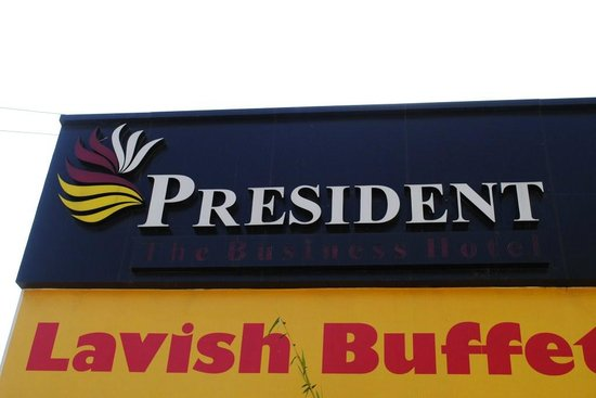 The President Hotel: Board