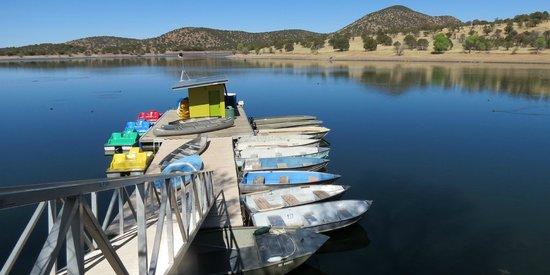Patagonia, Аризона: Boat rentals