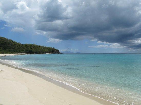 Galley Bay Resort : serenity
