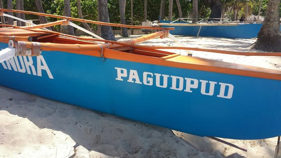 Palm Grove Saud Holiday Complex: Pagudpud
