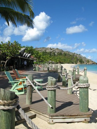 Galley Bay Resort : the place to be
