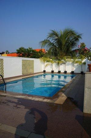 Tissa's Inn : Pool